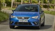 Essai Seat Ibiza (2021) : Évolution en douceur