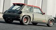 Après la R5 Turbo 2, voici la Turbo 3