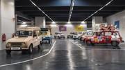 Soixante ans de la 4L : la collection Renault en images