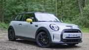 Essai Mini Cooper SE : Auto ok ! Réseau…