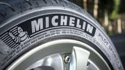 Les grandes jantes font les affaires de Michelin