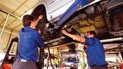 Réparations automobiles : le classement des prix par réparation et par région