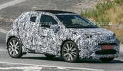 Toyota Aygo III (2022) : Les derniers prototypes avant la présentation
