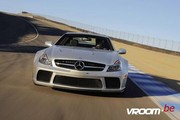 Mercedes AMG : Des ventes record en 2008 !