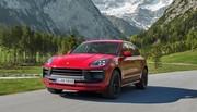 Porsche Macan : évolution naturelle