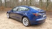 Marché européen : la Tesla Model 3 talonne la Volkswagen Golf