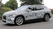 Le Mercedes EQS SUV se déclinera aussi en Maybach !