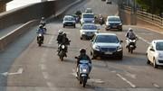 Deux-roues : la circulation inter-files de nouveau autorisée