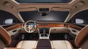 Bentley Flying Spur Odyssean Edition : hommage au concept