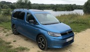Essai vidéo Volkswagen Caddy California (2021) : la rando pas donnée