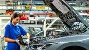 Le prix des voitures neuves va grimper progressivement