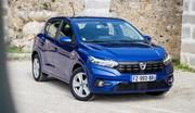 Essai Dacia Sandero Eco-G 100 Confort : la Sandero qu'il vous faut