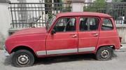 Avec la R5, la 4L va éxécuter la Renault Zoé