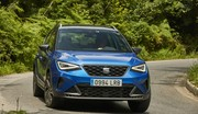 Essai Seat Arona (2021) : Plus de style pour le petit SUV