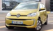Essai Volkswagen e-up! 2.0 : son autonomie à l'épreuve d'une journée chargée