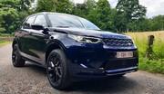 Que pensez-vous du Land Rover Discovery Sport P300e ?