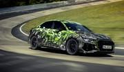 Audi RS 3 : La plus rapide des compactes sur le Nürburgring