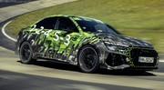 Audi RS3 berline 2021 : Nouveau record du tour de la catégorie au Nürburgring
