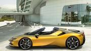 Pour Ferrari, tout va bien, merci