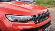 Essai du Jeep Compass 4xe : l'hybride à l'Américaine