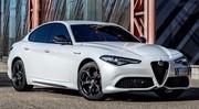 Essai Alfa Romeo Giulia Veloce Ti : Le choix des amateurs