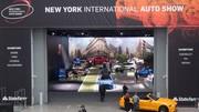 Le Salon de New York de nouveau annulé par le Covid
