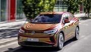 Volkwagen ID.5 : de nouvelles photos, les dernières infos sur la version coupé du SUV électrique ID.4