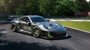 La Porsche 911 GT2 RS Clubsport 25, l'artillerie lourde signée Manthey Racing
