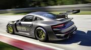 Porsche 911 GT2 RS Clubsport 25 : la course dans le sang