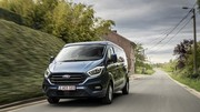 Essai Ford Transit Custom Nugget Plus : mais quel plus ?