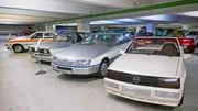 La collection Opel se visite maintenant en ligne
