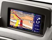 La nouvelle Clio inaugure le Carminat TomTom