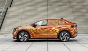Volkswagen annonce l'ID.5 GTX