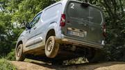 Essai Dangel Opel Combo BlueHDi 130 4x4
