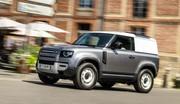 Essai Land Rover Defender 90 Hard Top (2021) : le 4x4 sans malus