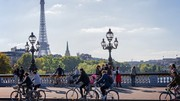 Le palmarès des grandes villes où l'on utilise le moins la voiture