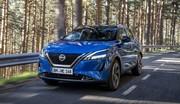 Essai mesuré Nissan Qashqai : que vaut la version deux roues motrices la plus chère ?