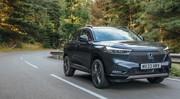 Honda HR-V (2022) : motorisation e:HEV pour le SUV compact