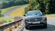 Honda HR-V (2021) : le SUV hybride à partir de 26 960 £ au Royaume-Uni