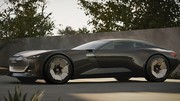 Audi Skysphere : La GT électrique et autonome