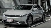 Essai Hyundai Ioniq 5 : L'épouvantail !