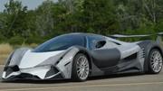 """La voiture la """"plus rapide du monde"""" va-t-elle se couvrir de ridicule ?"""