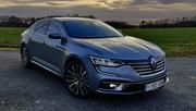 Essai Renault Talisman Blue dCi 190 EDC : injustement mal aimée