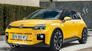 Renault 5 électrique : premier bain de foule le 7 septembre !