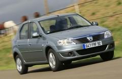 Essai Dacia Logan 1.5 dCi 70 Lauréate : A votre bon souvenir