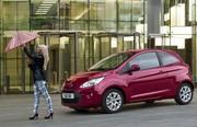 Essai Ford Ka sur les routes de la Côte d'Azur