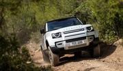 Essai Land Rover Defender PHEV : Defender de l'environnement ?