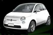 Fiat 500 : Version Start'n Stop