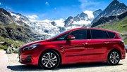 Essai : Que pensez-vous du Ford S-Max 2.5i HEV ST-Line ?
