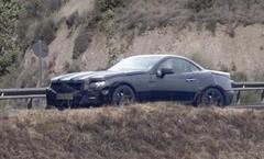 Mercedes SLK : La 3ème génération !
